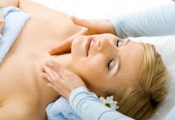 Как делать массаж грудной клетки