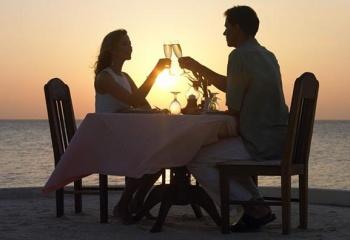 Как спланировать первое свидание