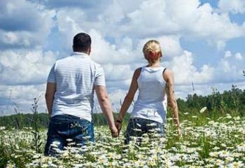 Как привязать к себе любимого