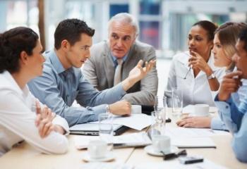 Профессионализм в общении: основные правила делового этикета