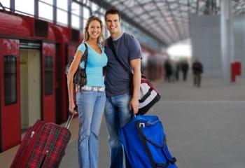 Укладываем чемоданы: модные дорожные сумки и кейсы
