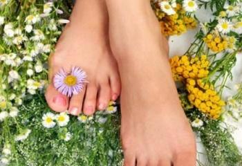 Лечение отеков ног народными средствами