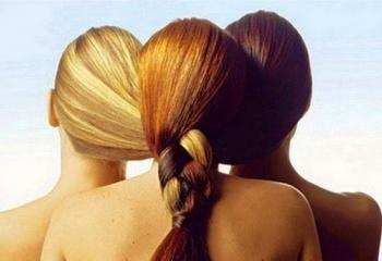 Как покрасить волосы в правильный цвет
