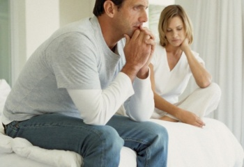 Как поддержать мужчину в трудную минуту