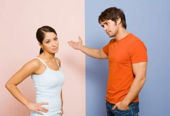 7 причин для ревности