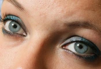Как тренировать глаза