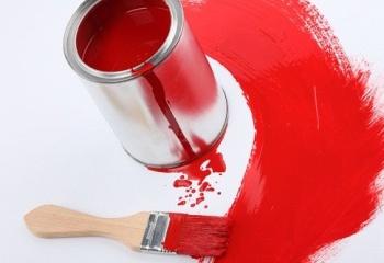 Чем убрать краску с платья