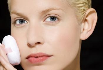 Как очистить, сузить поры на лице в домашних условиях
