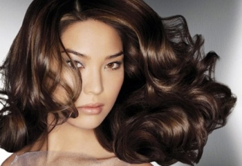 Как повысить густоту волос