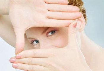 Как убрать блеск кожи