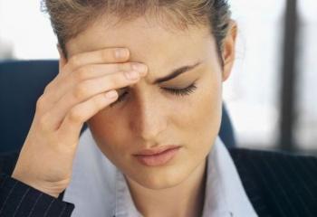 Как лечить мигрень народными средствами