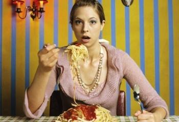 Как заставить себя не есть после шести