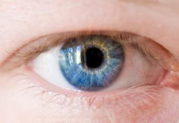 Глаза цвет