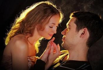 Как научиться любить мужчину