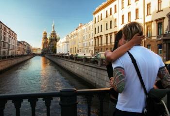 Как встретить любимого после долгой разлуки