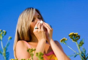 Как вылечиться от аллергии