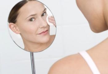 Как сделать гладкой кожу