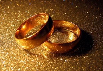 Как почистить золотое кольцо