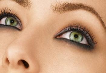 Как уменьшить пучеглазые глаза