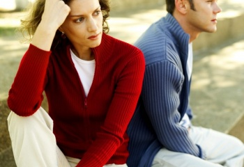 Как просить прощения у мужчины