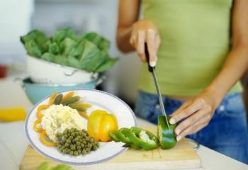 Главные правила раздельного питания