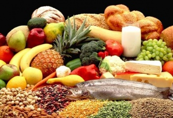 Секрет стройности - правильное питание