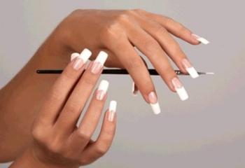 Как научиться наращивать ногти