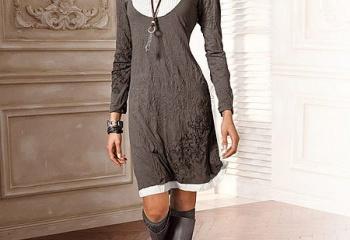 Как подобрать стильную одежду