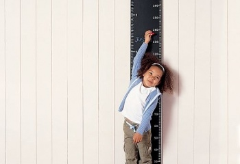 Как вычислить свой рост и вес