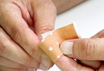 Как избежать шрамов
