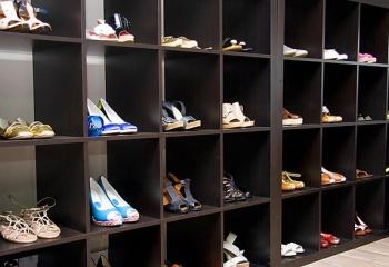 Как убрать запах пота в обуви
