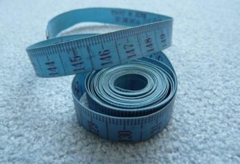 Как измерить свои объемы