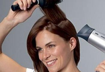 Чем укладывать волосы