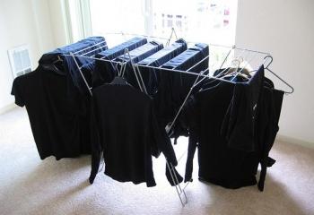 Как одежду перекрасить в другой цвет