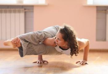 Основные составляющие волновой гимнастики