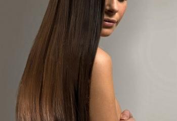 Как отрастить волосы в короткие сроки