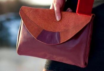 Модные аксессуары: кошельки и сумки