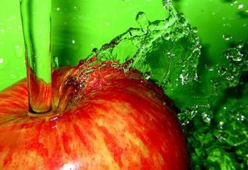 Яблочная диета: минус 5 кг за 5 дней