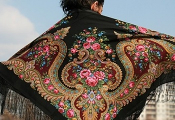 Мода и народные промыслы