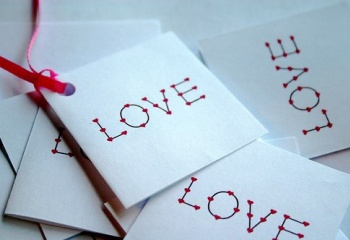 Как объяснить, что любишь
