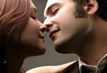 Как разнообразить поцелуи