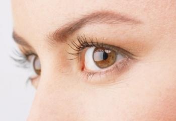 Поменять цвет глаз
