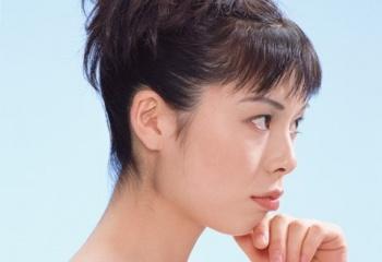 Укладка на средние волосы дома