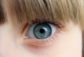 Как красить глаза блондинкам