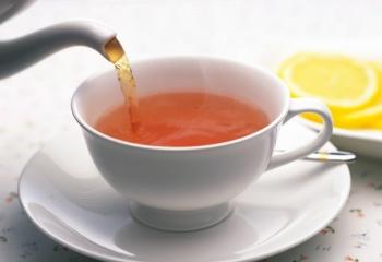 какой чай можно попить для похудения