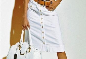 Как подобрать юбку