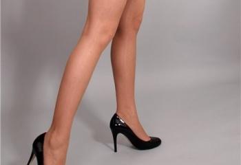 Как смягчить кожу на обуви