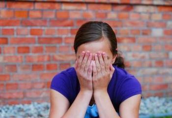 Психологический зажим - когда тело не слушается от страха