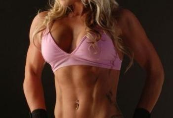 Как качать все мышцы тела