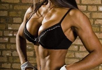 Как накачать все группы мышц